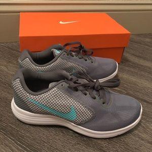 4abb8594697 ... Nike Revolution 3 Running Sneakers ...